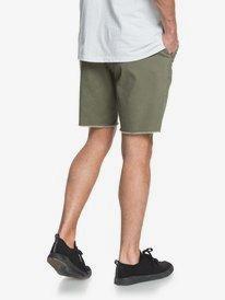 "Balimo 19"" - Chino Shorts for Men  EQYWS03673"