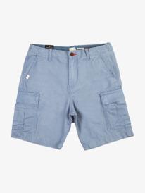 "Ichaca 20"" - Cargo Shorts  EQYWS03675"