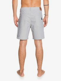 "Nelson Drytwill 18"" - Amphibian Board Shorts for Men  EQYWS03691"