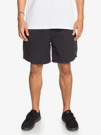 Alston - Elasticated Shorts for Men  EQYWS03694
