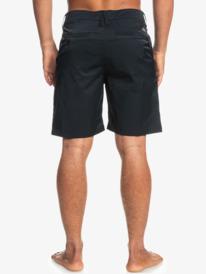 "Union Surfwash 19"" - Amphibian Board Shorts for Men  EQYWS03729"