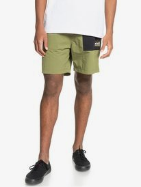 Run Ashore - Hybrid Shorts for Men  EQYWS03731