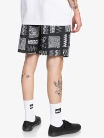 """Originals Tribal Mosaic 19"""" - Shorts for Men  EQYWS03738"""