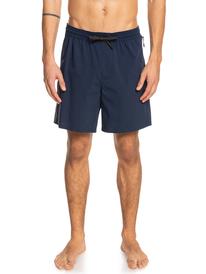 "High Point Motion 17"" - Hybrid Board Shorts for Men  EQYWS03739"