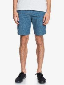 Davis - Chino Shorts for Men  EQYWS03746