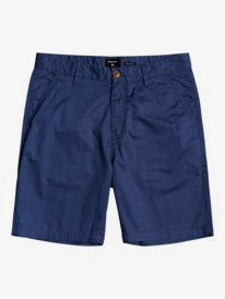 "Major 19"" - Chino Shorts for Men  EQYWS03753"