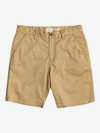 "Major 19"" - Chino Shorts for Men  EQYWS03753"