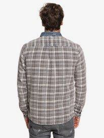 Kondoi - Long Sleeve Shirt for Men  EQYWT03700