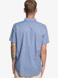 Rock The Road - Short Sleeve Shirt for Men  EQYWT03792
