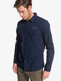Tripster - Long Sleeve Shirt for Men  EQYWT03891