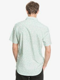 Dots Flower - Short Sleeve Shirt  EQYWT03953