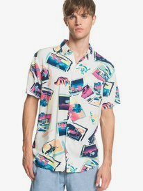 Vacancy - Short Sleeve Shirt for Men  EQYWT03956