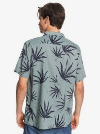 Deli Palm - Short Sleeve Shirt  EQYWT03957