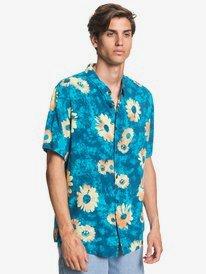 Daisy Spray - Short Sleeve Shirt  EQYWT03958