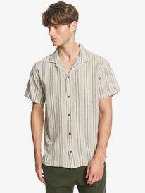 Coconut Dingo - Short Sleeve Shirt for Men  EQYWT03960