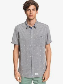 Club De Mer - Short Sleeve Shirt  EQYWT03999