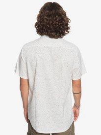 Spilled Rice - Short Sleeve Shirt for Men  EQYWT04014