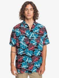 UV Rave - Short Sleeve Shirt for Men  EQYWT04021