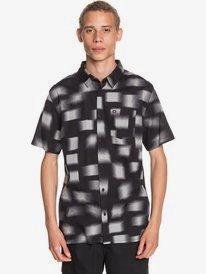 Wave Rave - Short Sleeve Shirt for Men  EQYWT04023