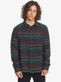Lineup Distraction - Long Sleeve Shirt for Men  EQYWT04028