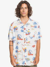 Sun Damage - Short Sleeve Shirt for Men  EQYWT04053