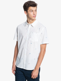 Yacht Rock - Short Sleeve Shirt for Men  EQYWT04132