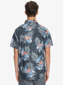 Paradise Express - Short Sleeve Shirt for Men  EQYWT04133