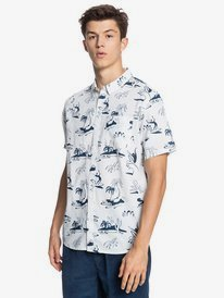 Endless Trip - Short Sleeve Shirt for Men  EQYWT04145