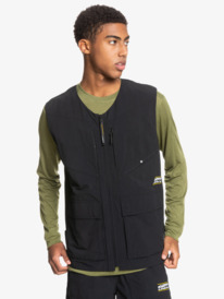 Land Slide Vest - Technical Top for Men  EQYWT04159