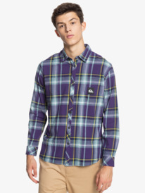 Ark Hale - Organic Long Sleeve Shirt for Men  EQYWT04161