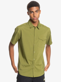 Doldrums - Short Sleeve Shirt for Men  EQYWT04162