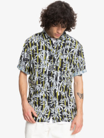 Originals Bamboo Fever - Short Sleeve Shirt for Men  EQYWT04163
