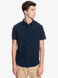 Time Box - Short Sleeve Shirt for Men  EQYWT04166