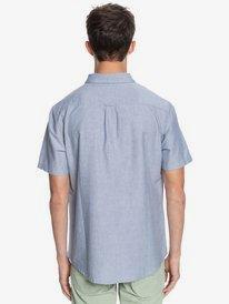 Quiksilver - Short Sleeve Shirt for Men  EQYWT04172
