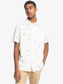 Coastal Omens - Short Sleeve Shirt for Men  EQYWT04200