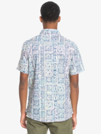 Rituals - Short Sleeve Shirt for Men  EQYWT04202