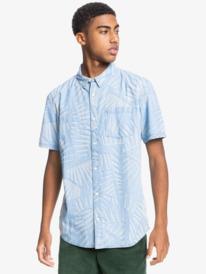 Island Vibrations - Short Sleeve Shirt for Men  EQYWT04203