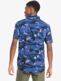 Island Hopper - Short Sleeve Shirt for Men  EQYWT04205