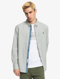 Anson - Long Sleeve Shirt for Men  EQYWT04244