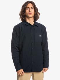 Artic Bait - Long Sleeve Overshirt for Men  EQYWT04251