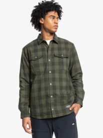Free Climb - Reversible Long Sleeve Shirt for Men  EQYWT04255