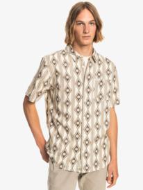 Hippie Trip - Short Sleeve Shirt for Men  EQYWT04262