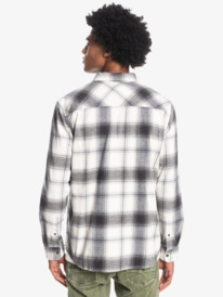Causey Stretch - Long Sleeve Flannel Shirt for Men  EQYWT04273