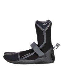 5mm Marathon Sessions - Split Toe Wetsuit Boots for Men  EQYWW03050