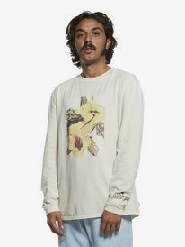 Originals Warped Out - Long Sleeve T-Shirt for Men  EQYZT05468