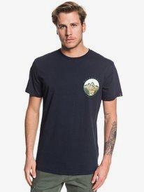 Lake Chaser - T-Shirt for Men EQYZT05611