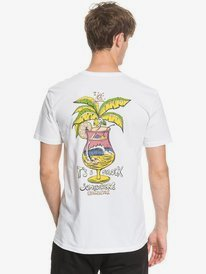 Lullaby Beach - T-Shirt  EQYZT05761