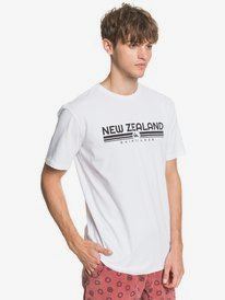 NZ Statement - T-Shirt for Men  EQYZT05790