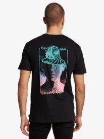 Sharp Daydream - Sustainable T-Shirt  EQYZT05833