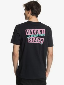 Vacant Beach - T-Shirt for Men  EQYZT05953